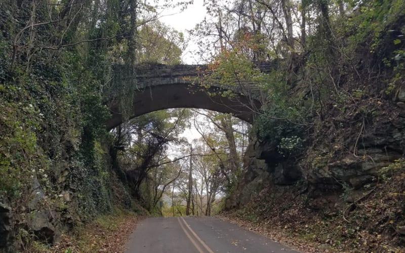 Haunted Asheville