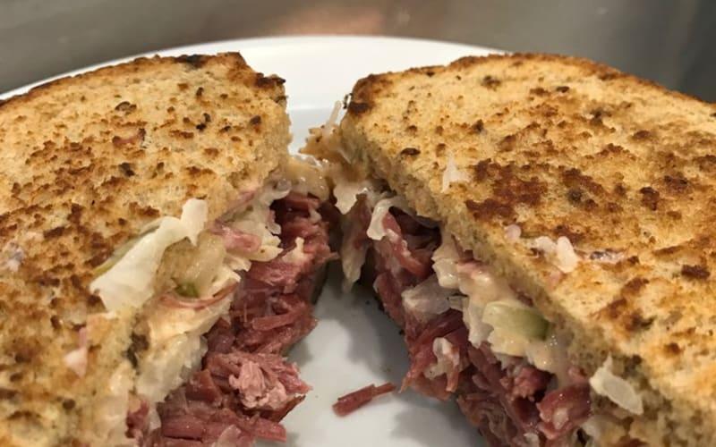 5 Super Mount Hood Parkdale Sandwiches