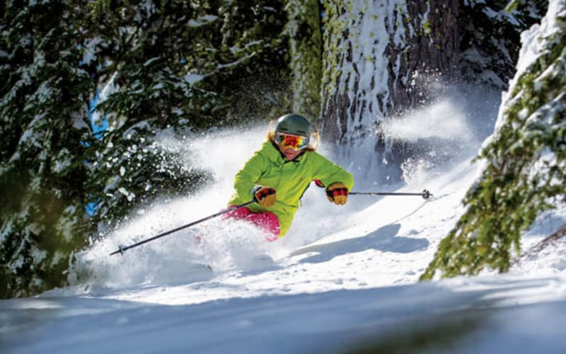 Stay Play and Ski with Discount Lift Tickets for Mt Hood Ski Areas