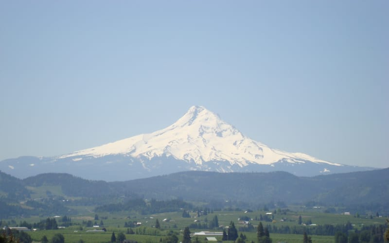 Bike Your Way Through the Hood River Valley