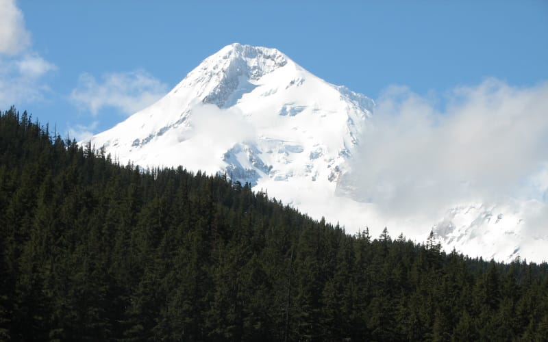 Timberline National Historic Trail