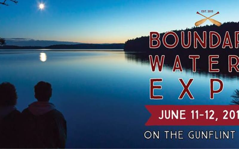 A Great Gunflint Trail Event for the whole Family