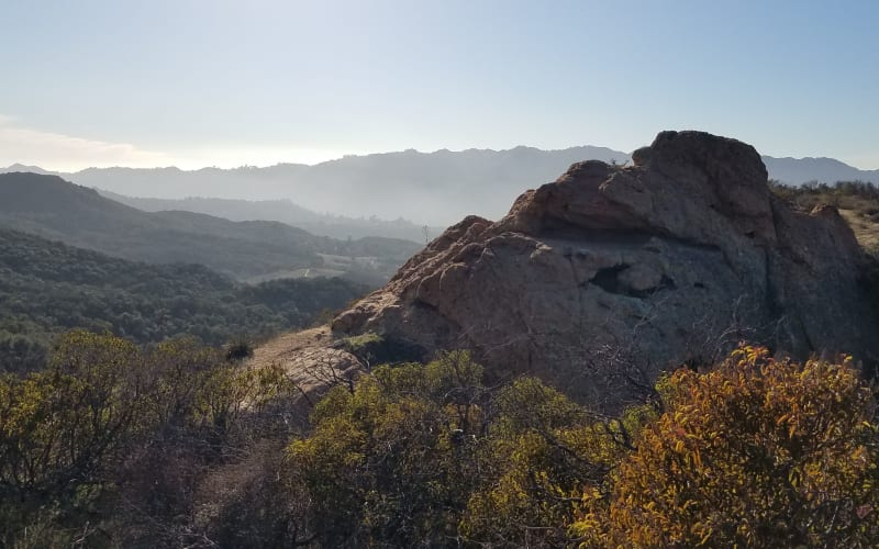 Hike Topanga Canyon Like A Local