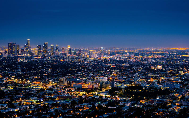 5 Tips for Getting around Los Angeles