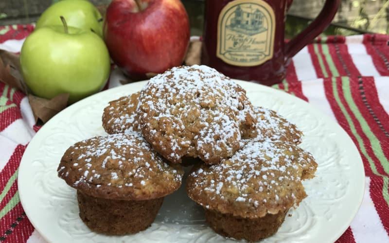 Ann Arbor- Ypsilanti area Parish House Inn  Fall recipes