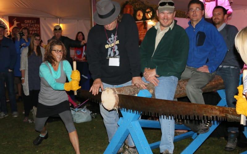Great Northwest Octoberfest - Whitefish, Montana