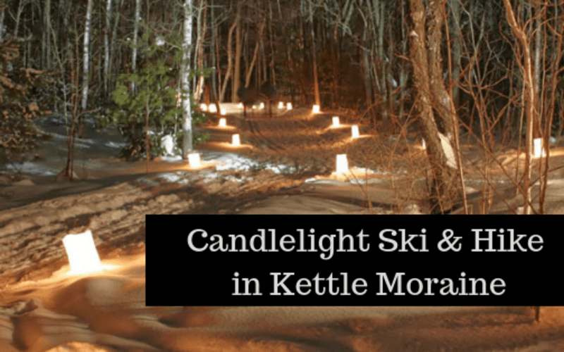 Candlelight Ski and Hike