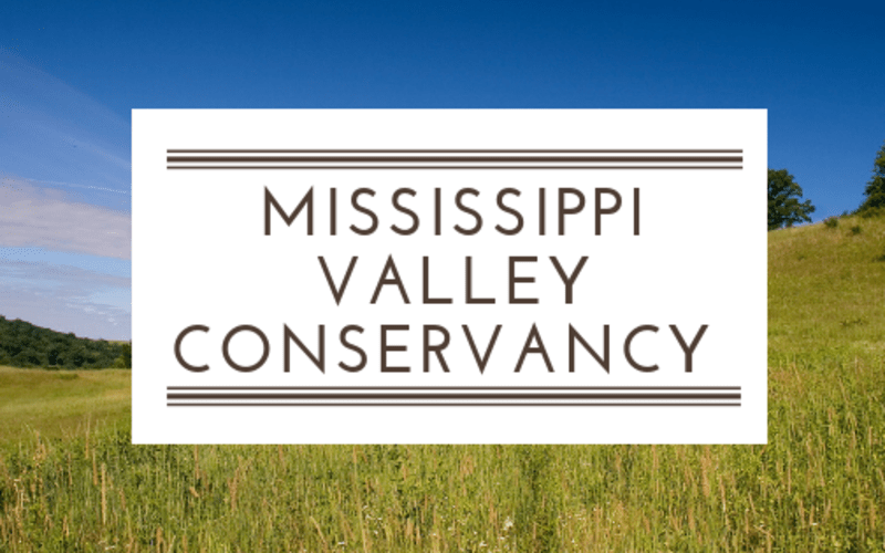 The Mississippi Valley Conservancy
