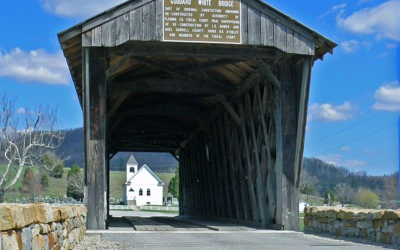 Backroads & Covered Bridges