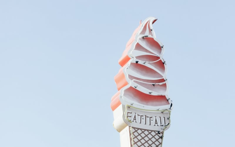 It's Not Soft-Serve, It's A Creemee