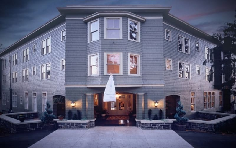 Featured Inn: Princess Anne Hotel