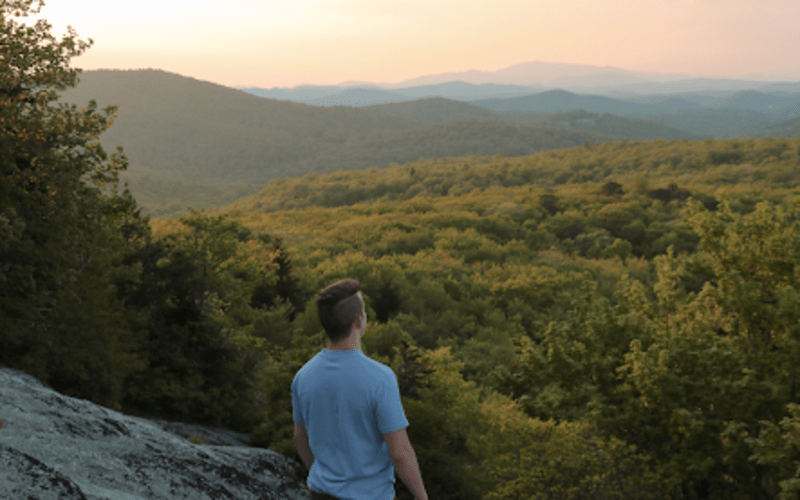 Off the Beaten Path Hikes to Trek in Asheville, NC