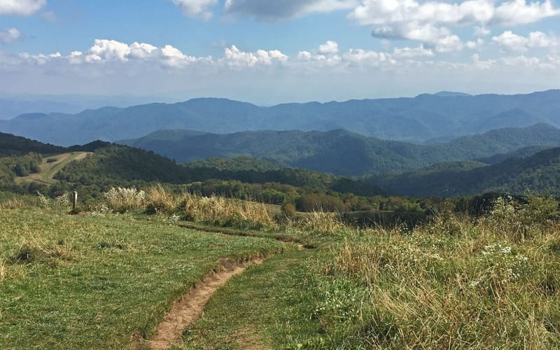 The Ultimate Guide to Hiking in Asheville, NC