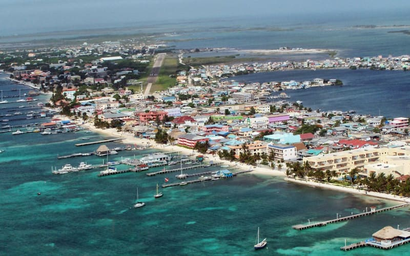 Why Belize?: Things to do!