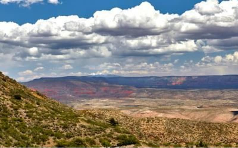 Spend a Day in History in Nearby Clarkdale