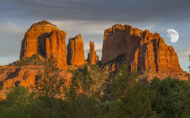 A Brief History of Red Rocks