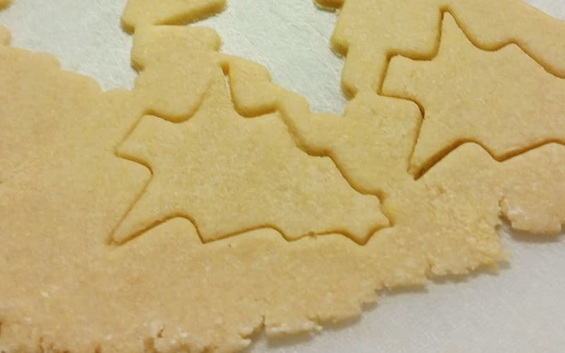 12 Days of Holiday Cookies & Treats