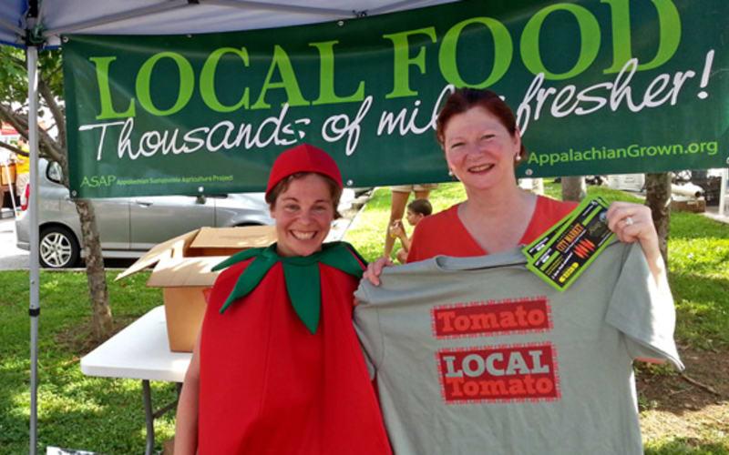 Tomato Recipe Contest Winner!