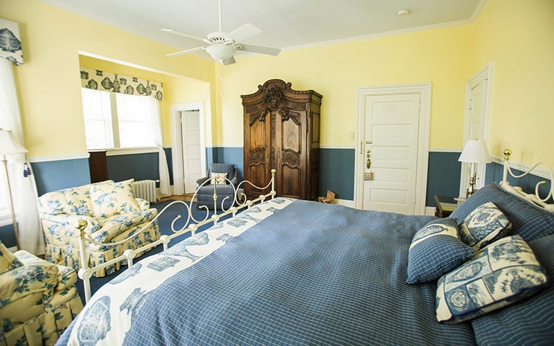 Featured Room: Blue Ridge