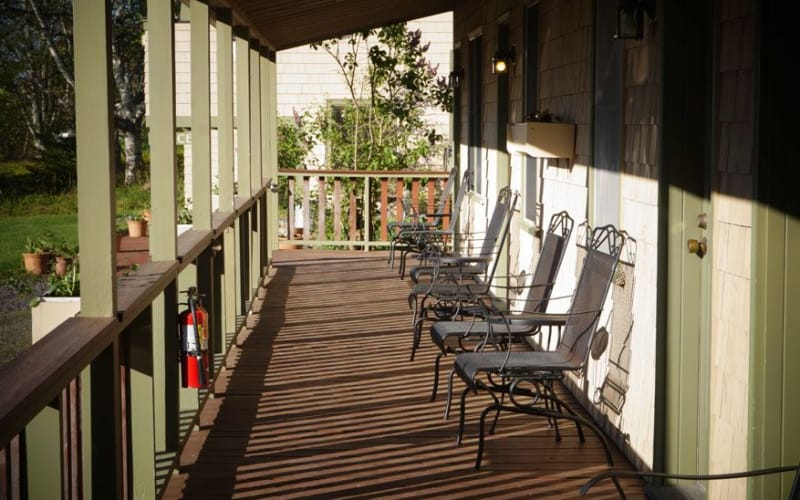 The People Have Spoken – Birchwood is a great place to stay in Camden