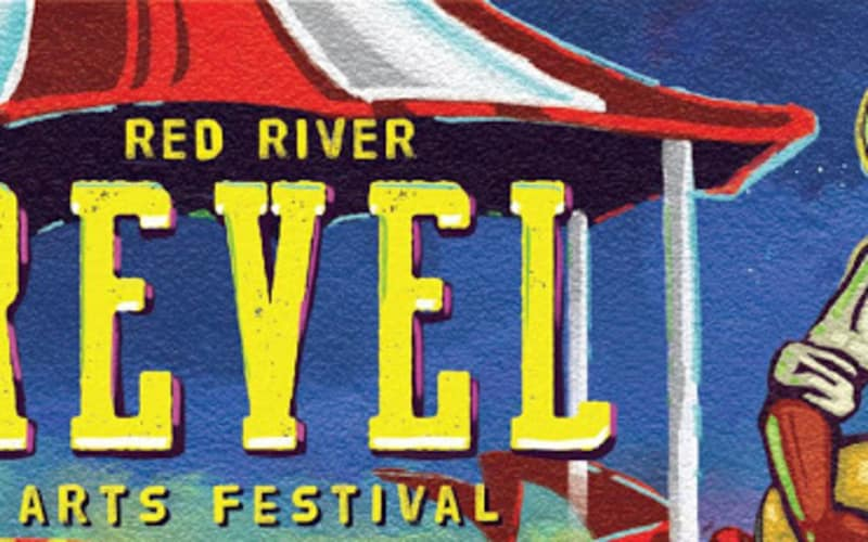 The Red River Revel