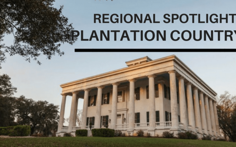 Regional Spotlight: Plantation Country