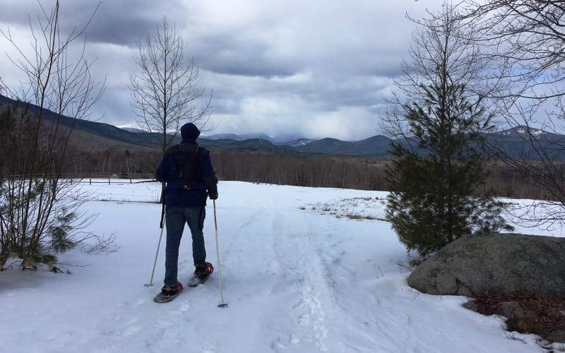 New Hampshire Sweet Secrets: Corn Snow and Maple Syrup