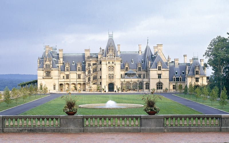 Biltmore Estate Summer Concert Series 2019