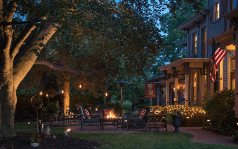 Spotlight on Sutherland House