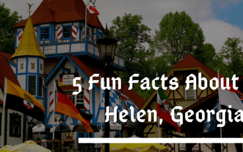 5 Fun Facts about Helen