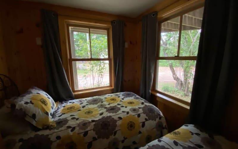 Bedroom 2 - First Floor