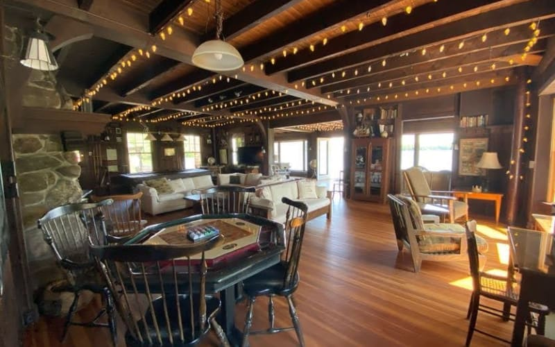 Main Lodge Great Room