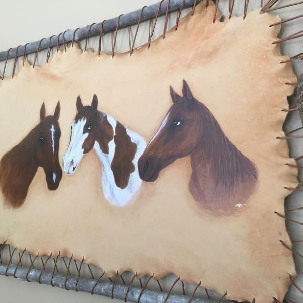 RTR Horses