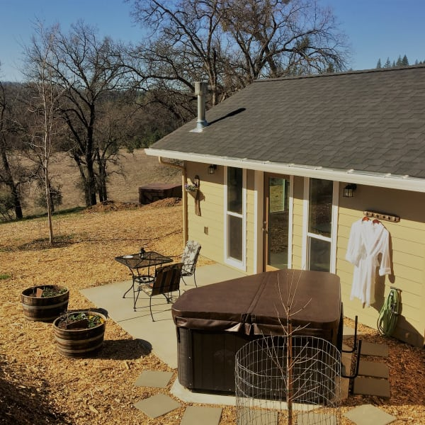 Ranch Patio