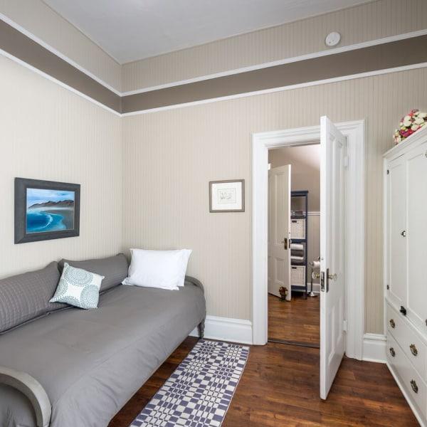 Terrace Suite twin area