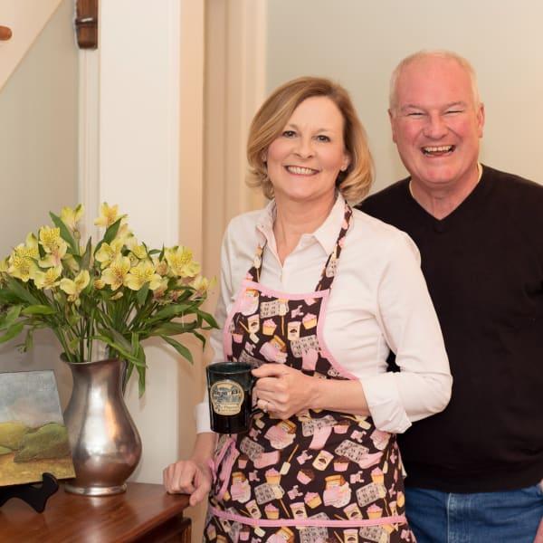 Dan & Diane Innkeepers