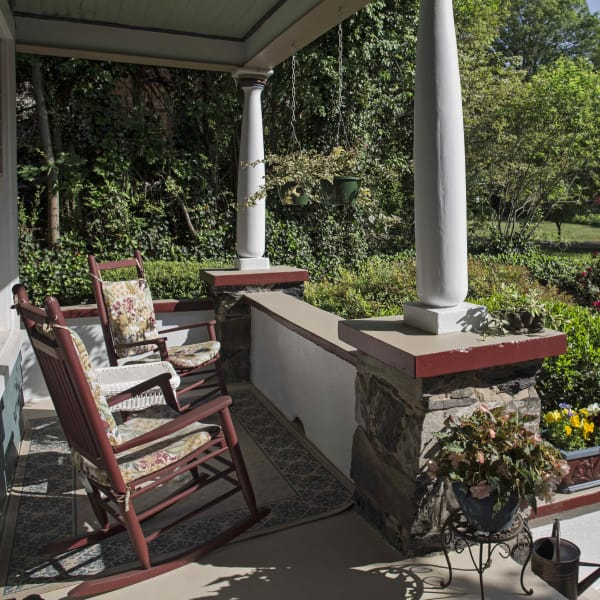 A Bed Of Roses Bed Breakfast The Asheville Bed Breakfast