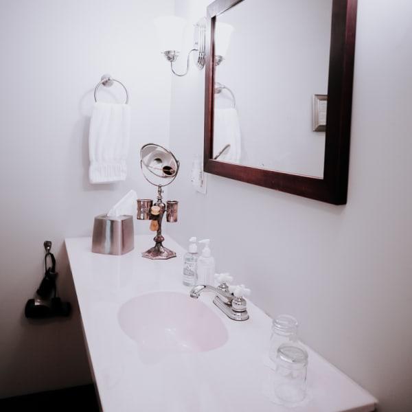 Piedmont Bathroom