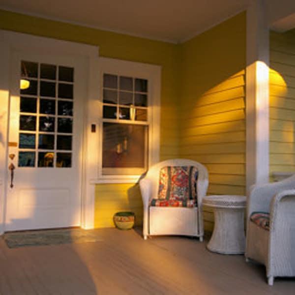 Guest Cabin Room #2 - two-bedroom suite | Cottage Rooms | Asheville ...