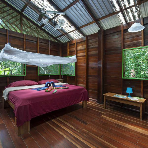 Long Dream House - Sleeping Room 1