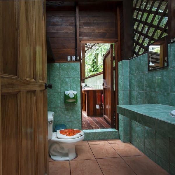 Long Dream House - Bathroom & Shower 1
