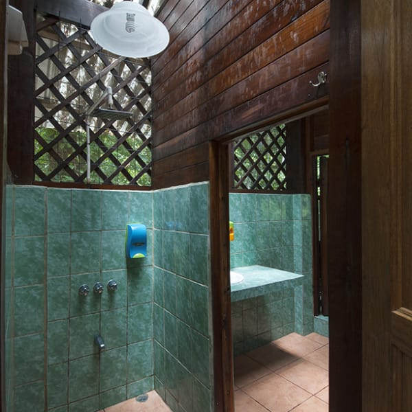 Long Dream House - Bathroom & Shower I