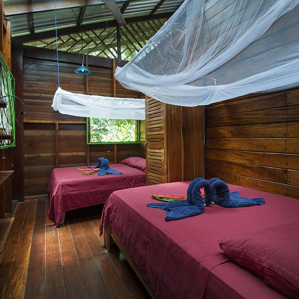 Long Dream House - Sleeping Room 3