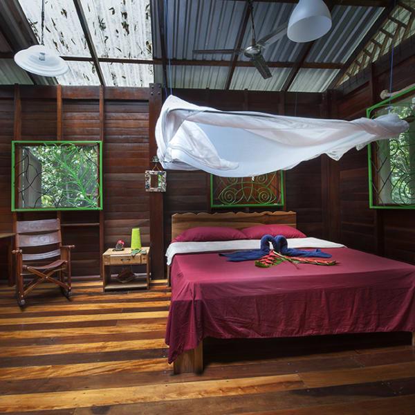 Long Dream House - Sleeping Room 2