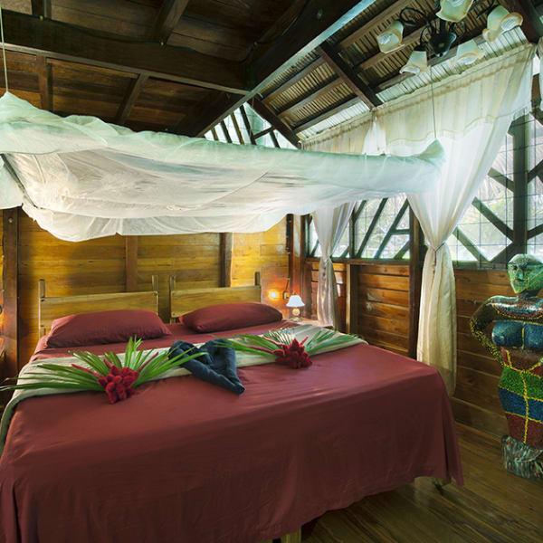 Dream Palm House - Sleeping Room I