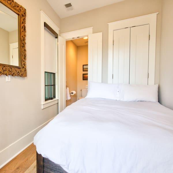 Ground Floor Full Sized Bedroom