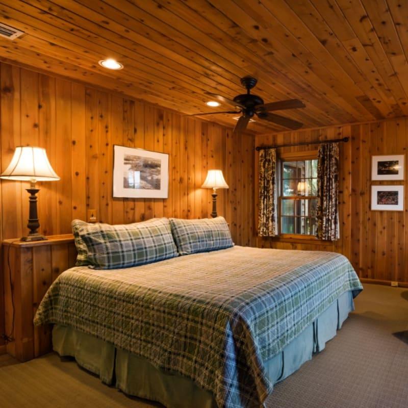 Cedar House River Lodge Rooms Rooms Saint Simons Island The Lodge On Little St Simons Island