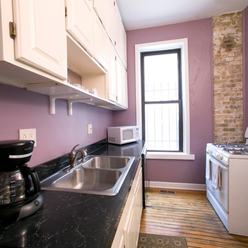 Apartments chicago wicker park inn - Three bedroom apartments chicago ...