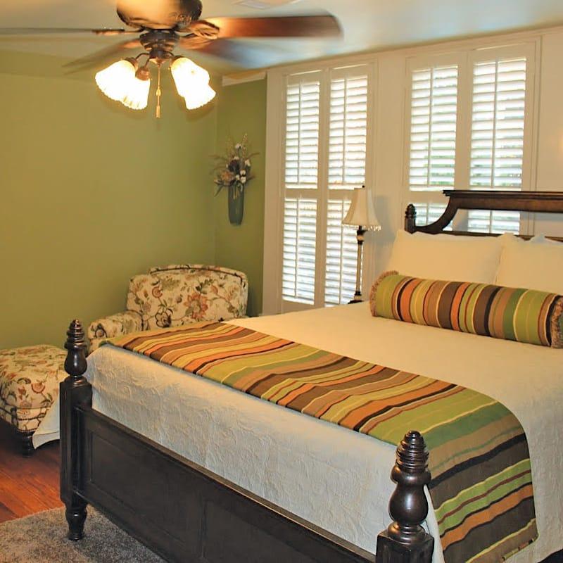 The Bayou Room