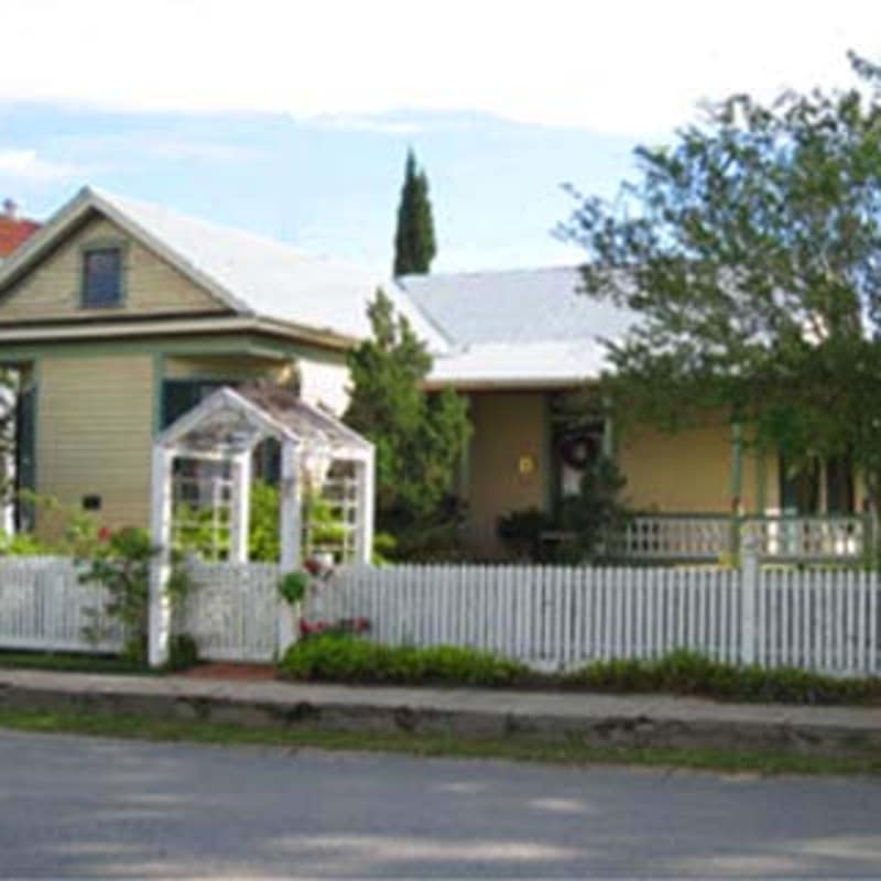Cajun Country | Louisiana Bed and Breakfast Association